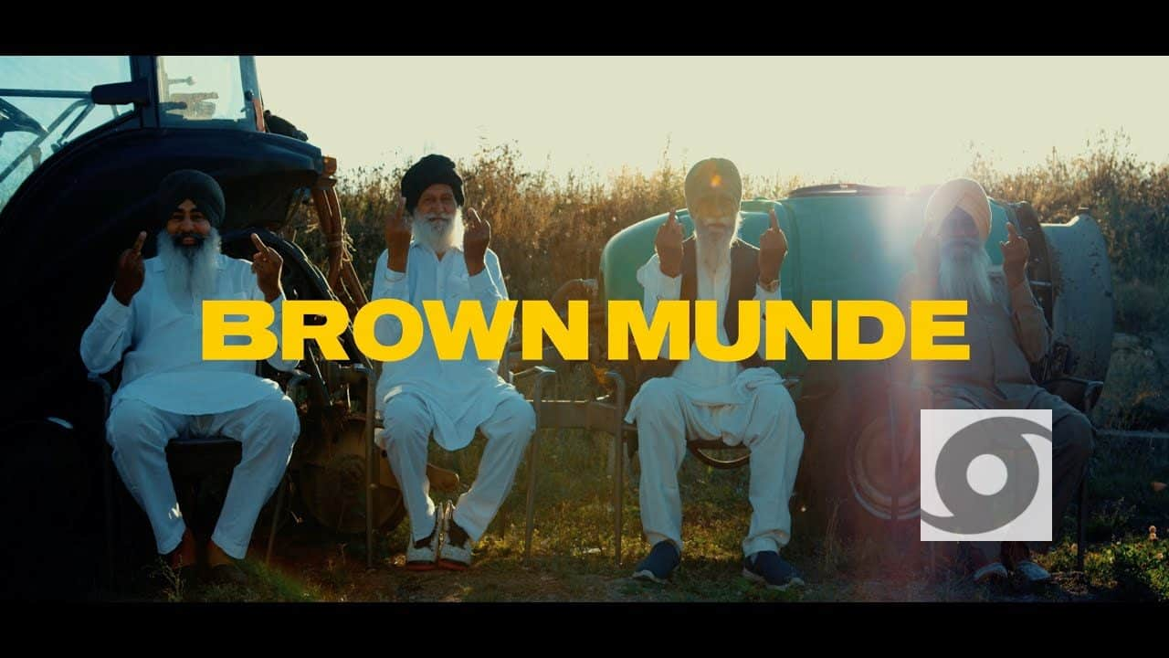 brown munde lyrics ap dhillon gurinder gill shinda kahlon song ka lyrics