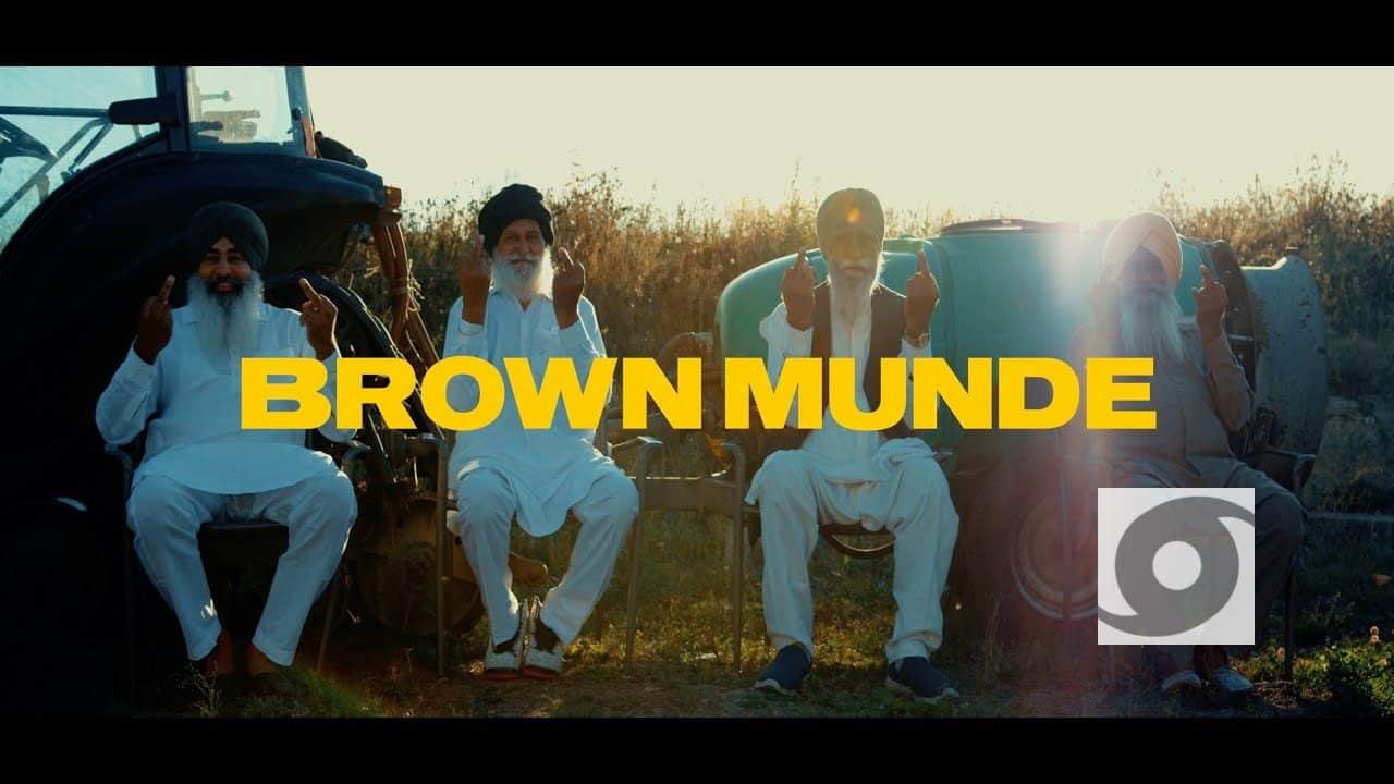 brown munde lyrics ap dhillon gurinder gill shinda kahlon song ka lyrics