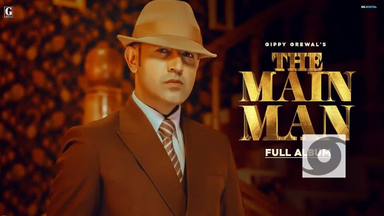 Naam Jatt Da Lyrics – Gippy Grewal Ft. Jass Manak