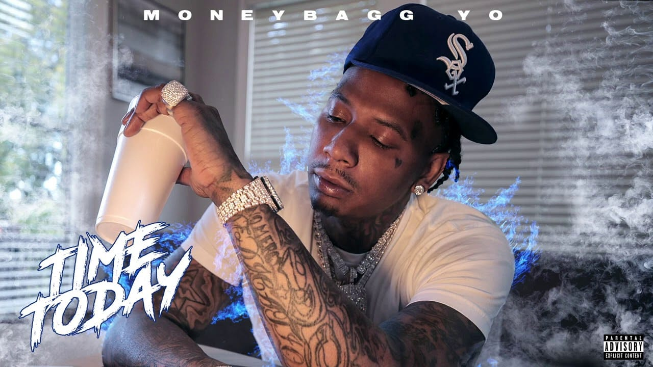 Time Today Lyrics – Moneybagg Yo